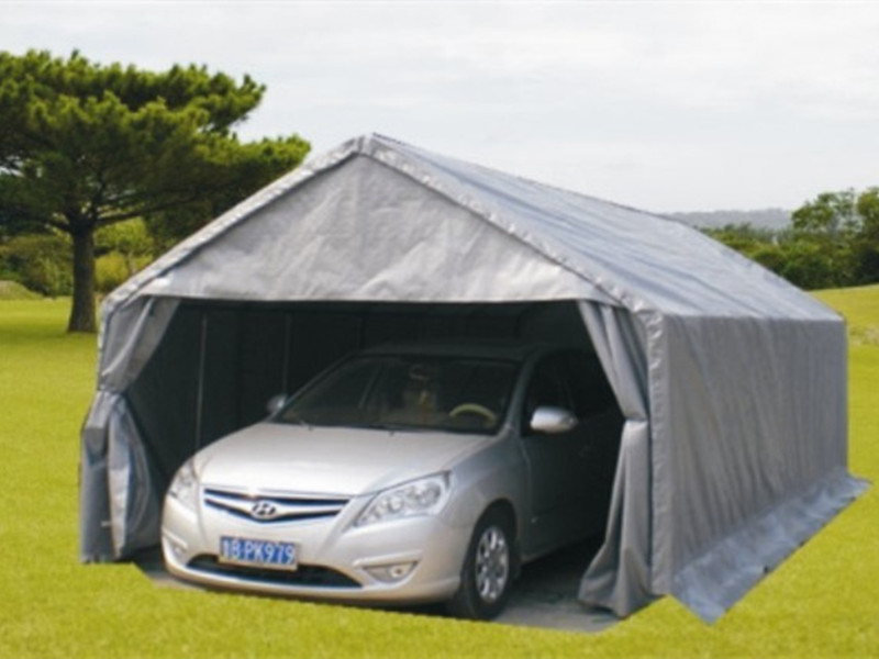Car Tent & Steel frame tent