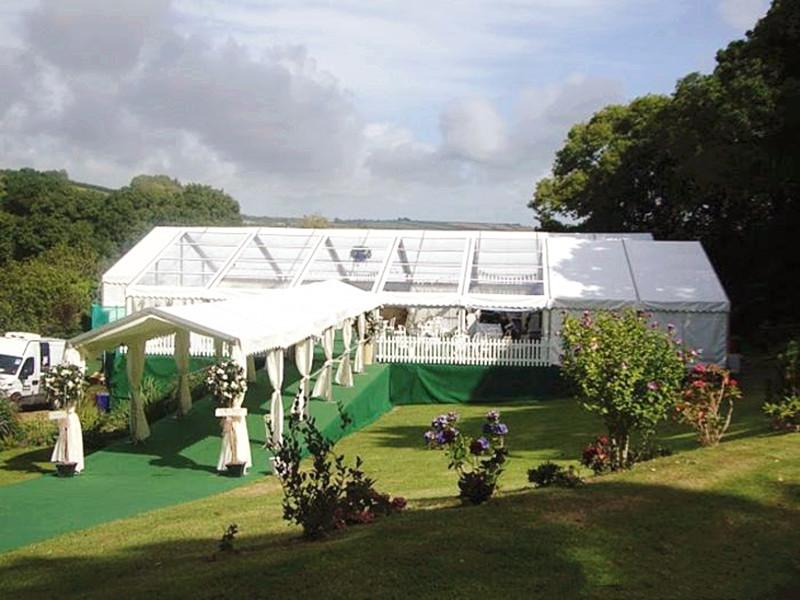 Steel frame tent for Steel frame tents